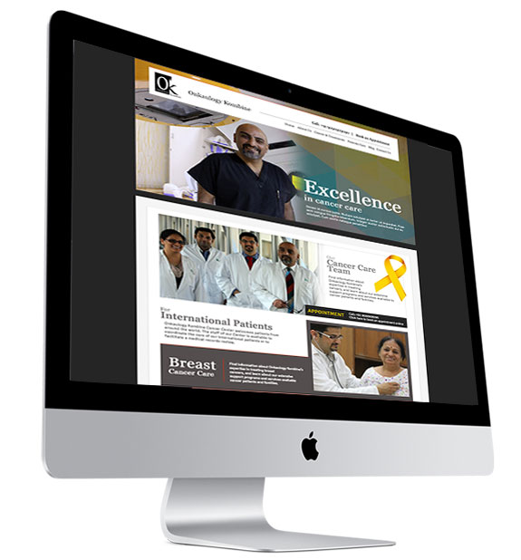 surgical-oncologist-website-design-new-delhi