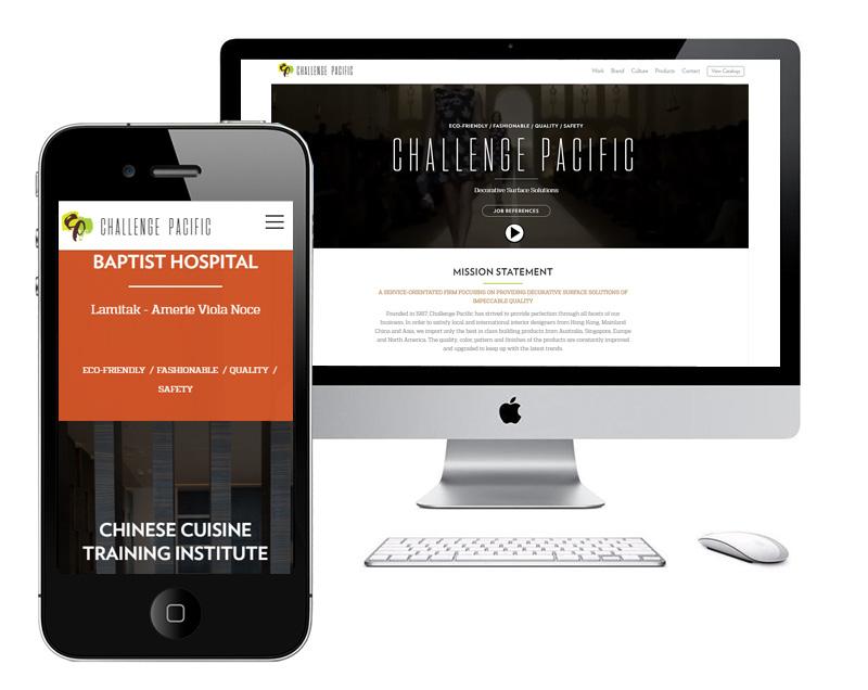 responsive website design new delhi